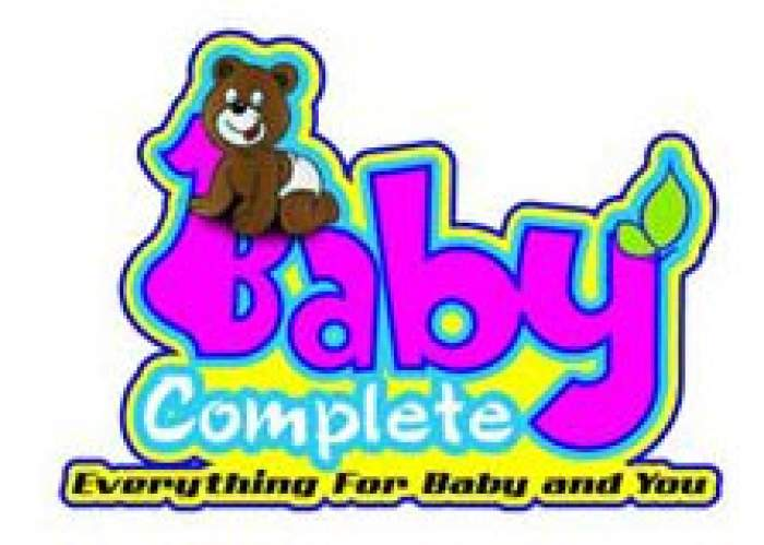 Baby Complete logo