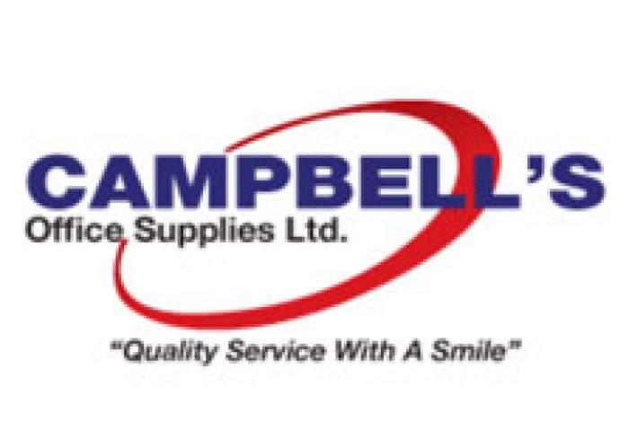 Campbell's Office Supplies Ltd logo
