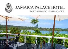 Jamaica Palace Hotel logo