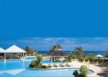 Breezes Resort & Spa Rio Bueno logo