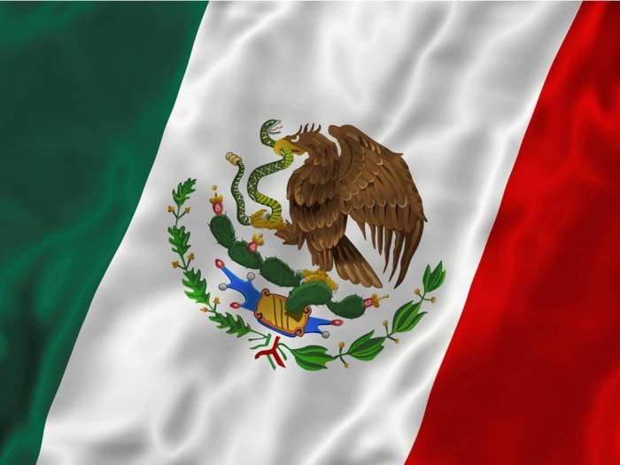 Embassy of Mexico logo