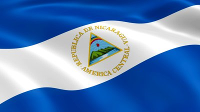 Embassy of Nicaragua logo