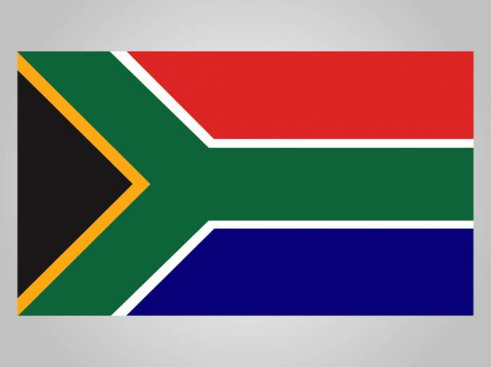 South African High Commission logo
