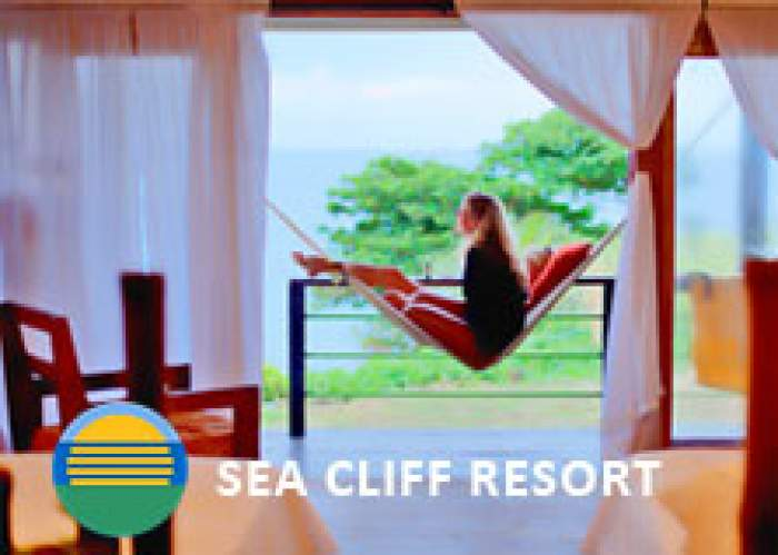 Sea Cliff Resort logo