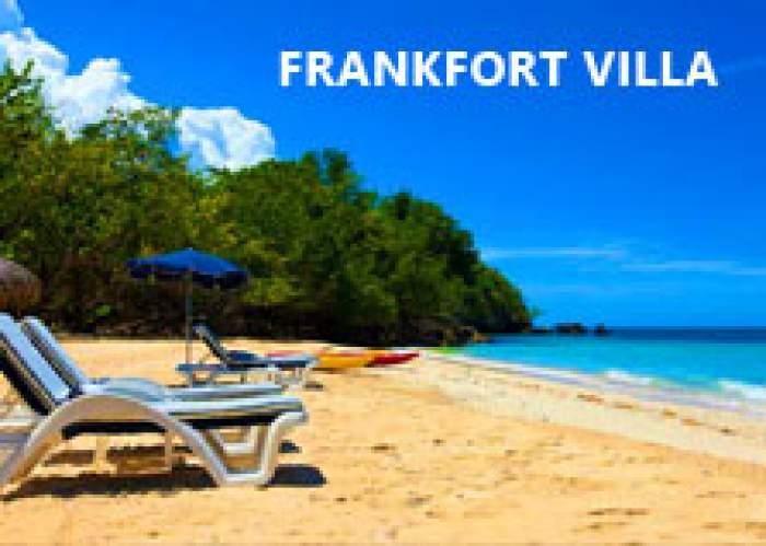 Frankfort Villa logo