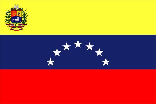 Embassy of Venezuela  logo