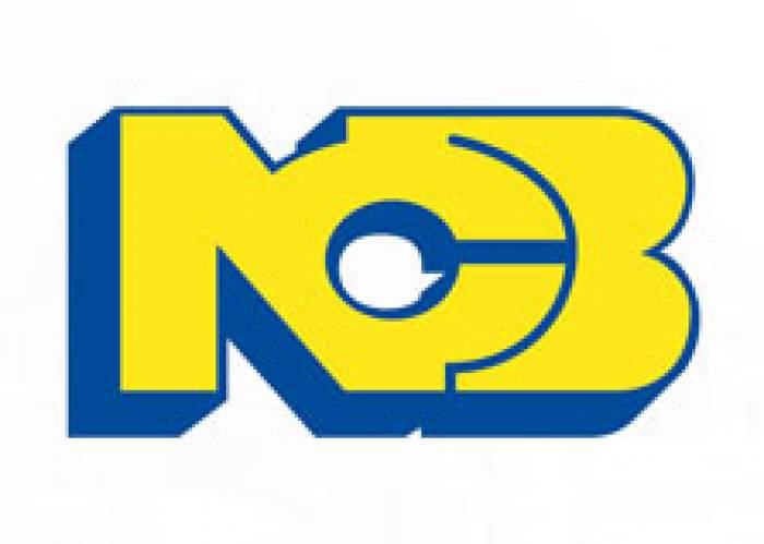 NCB Bank St James Street logo