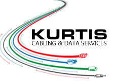 Kurtis Cabling & Data Services logo