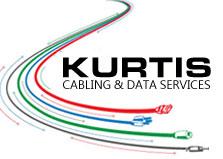 Kurtis Cabling & Data Services logo