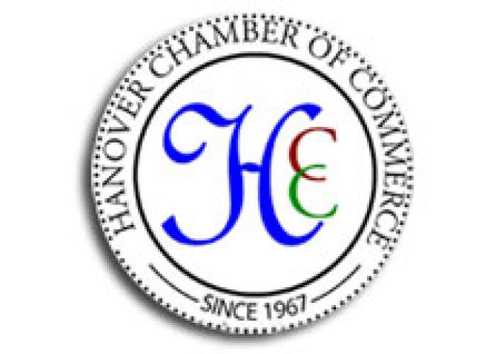 Hanover Chamber of Commerce logo