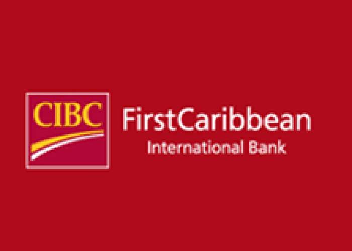 CIBC First Caribbean Int. Bank - Twin Gates logo