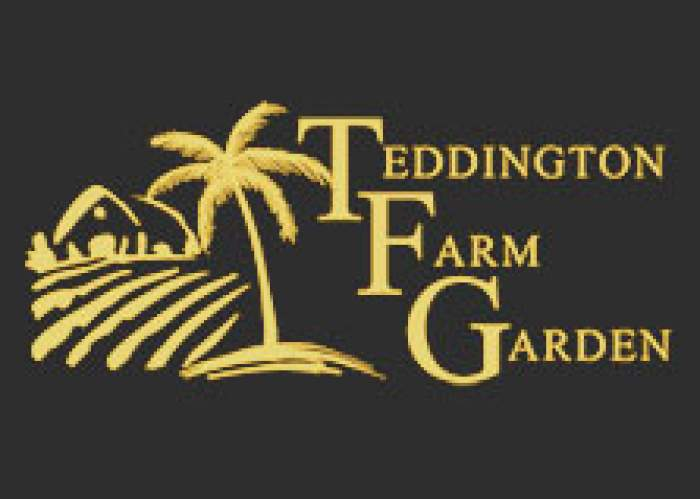 Teddington Farm & Gardens logo