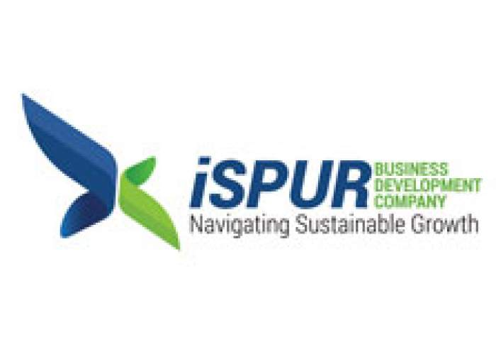 iSpur Business Development Company logo