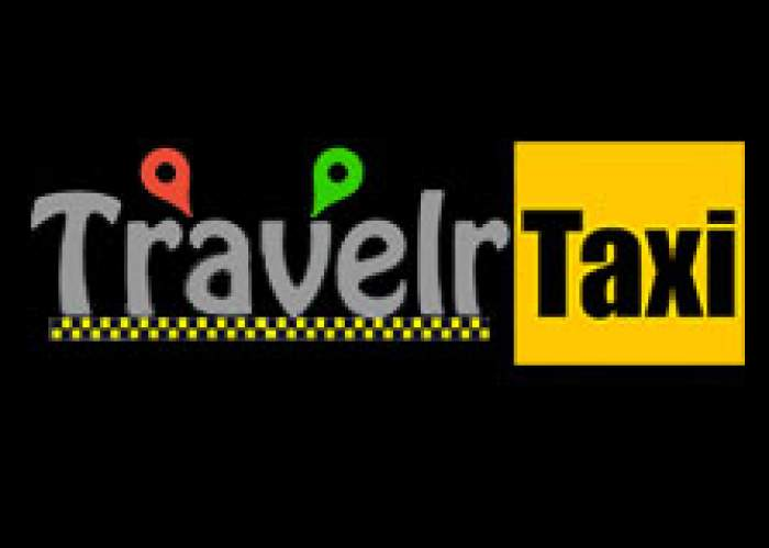Travelr Taxi & Tours logo