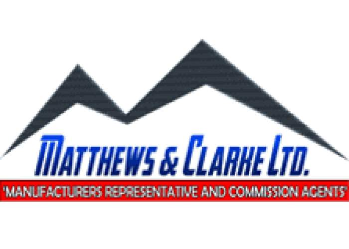 Matthews And Clarke Roofing Co logo