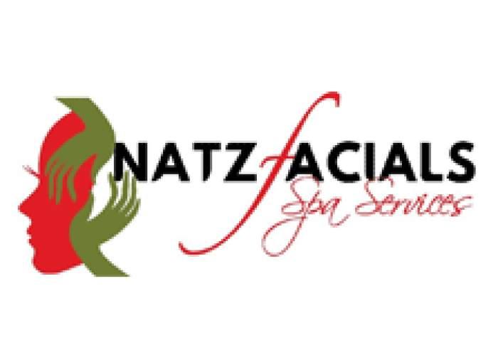 Natzfacials Spa Services logo