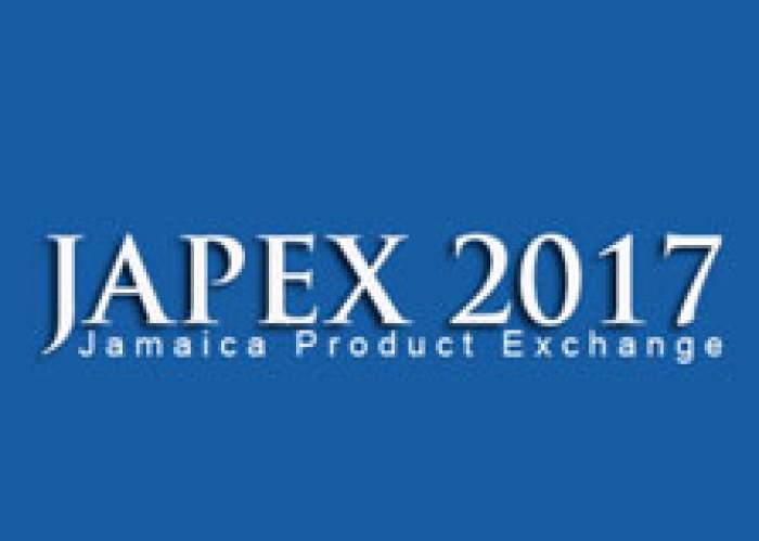JAPEX 2017 logo