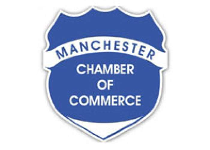 Manchester Chamber of Commerce & Industry logo