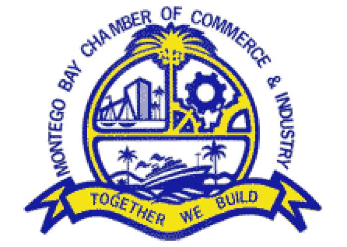 The Montego Bay Chamber of Commerce & Industry logo