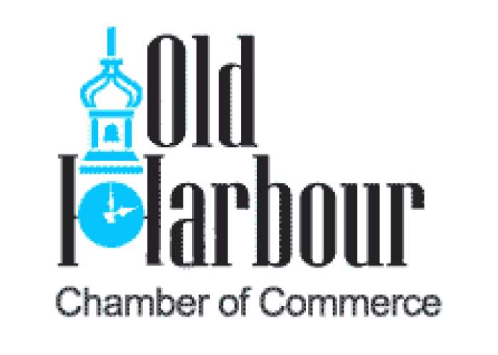 Old Harbour Chamber of Commerce logo