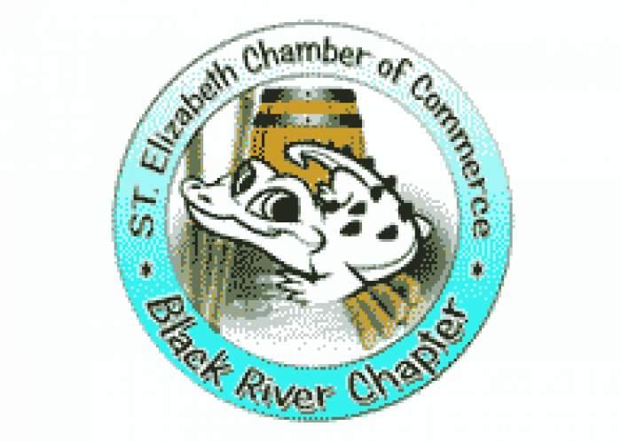 St. Elizabeth Chamber of Commerce (Black River) logo