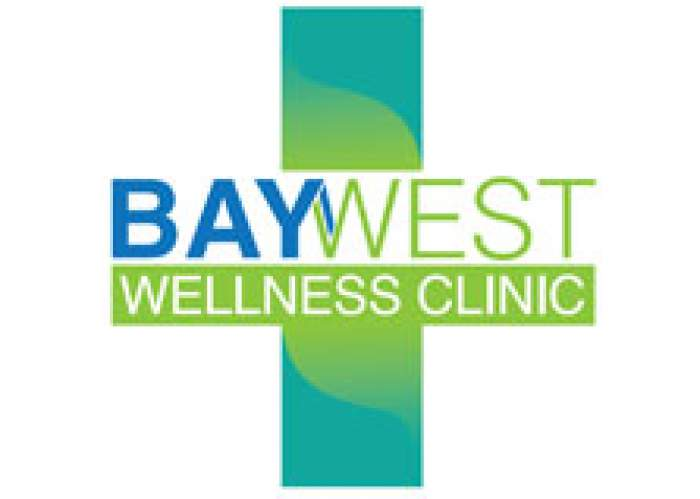 Baywest Wellness Clinic logo