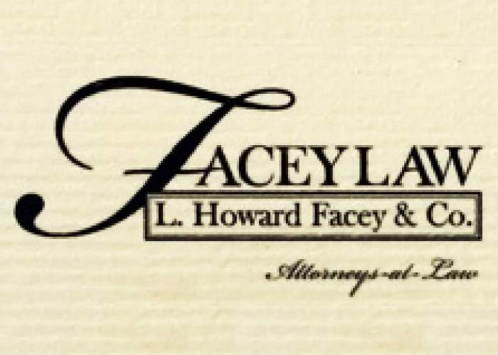 Facey Law logo
