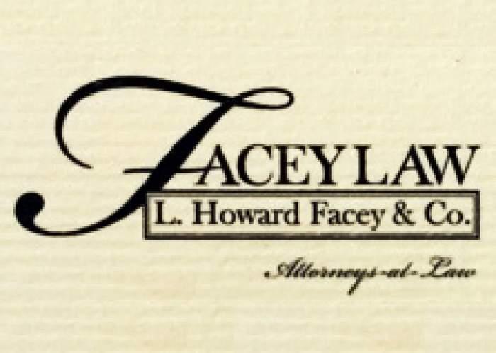 Facey Law logo