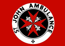 Ambulance Kingston  logo