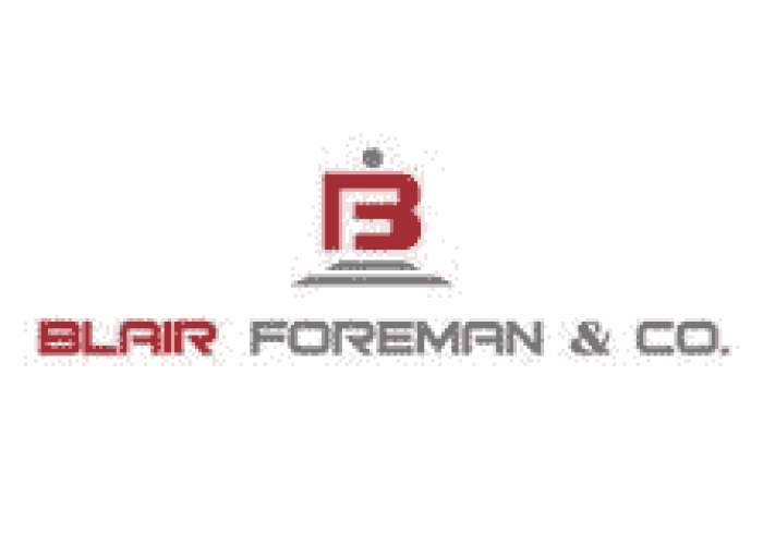 Blair Foreman & Co., Attorneys-at-Law logo