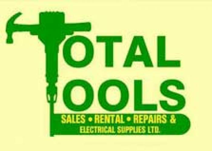 Total Tools logo