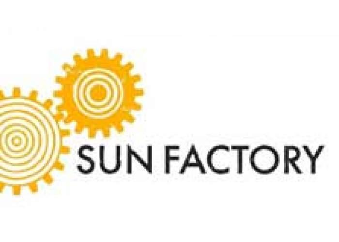 Sun Factory logo