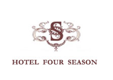 Hotel Four Seasons logo