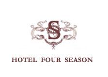 Hotel Four Seasons logo