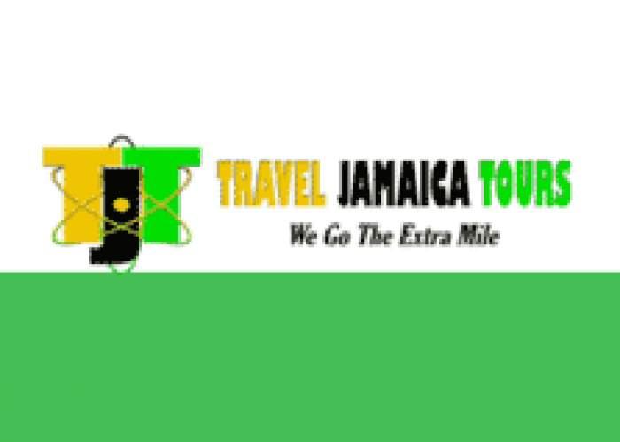 Travel Jamaica Tours logo