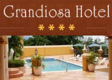 Grandiosa Hotel logo