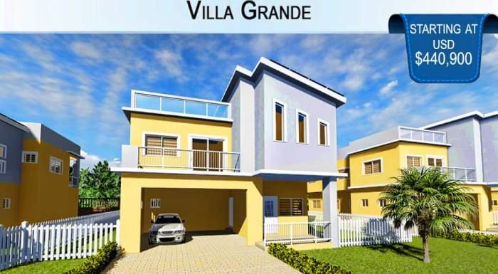 Villa-Grande