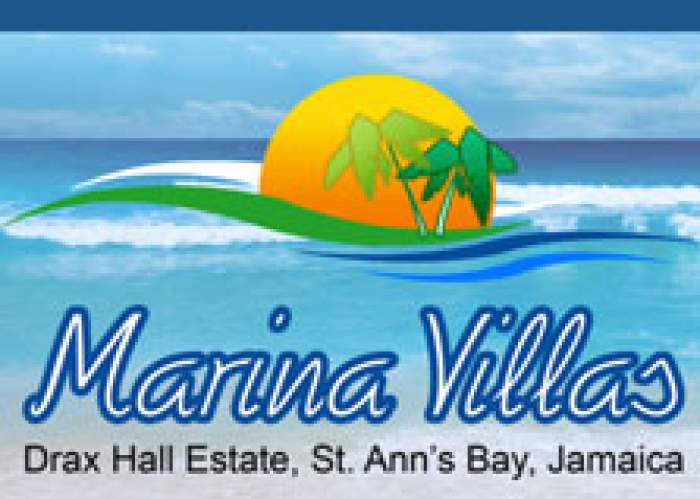The Marina Villas logo