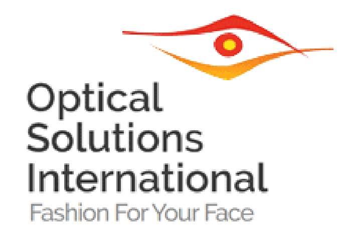 Optical Solution International Ltd  logo