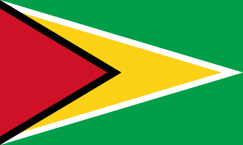 Consulate of Guyana logo
