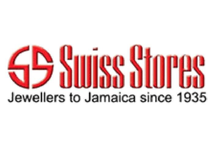 Swiss Stores logo