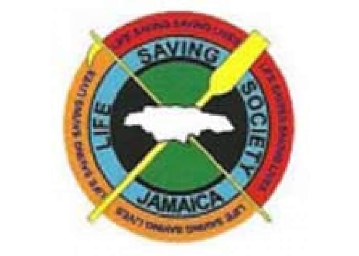 Jamaica Life Saving Society logo