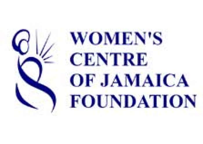 Women Centre of Jamaica Foundation logo