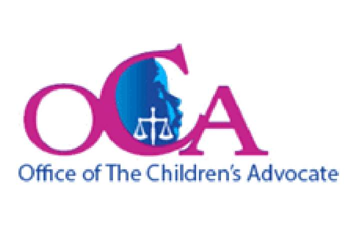 Office of the Children's Advocate logo
