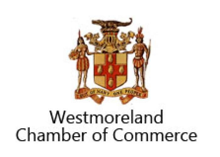 Westmoreland Chamber of Commerce logo