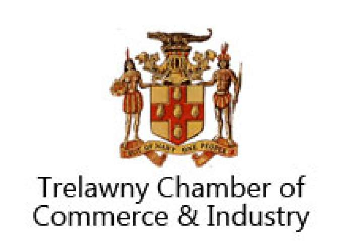 Trelawny Chamber of Commerce & Industry logo