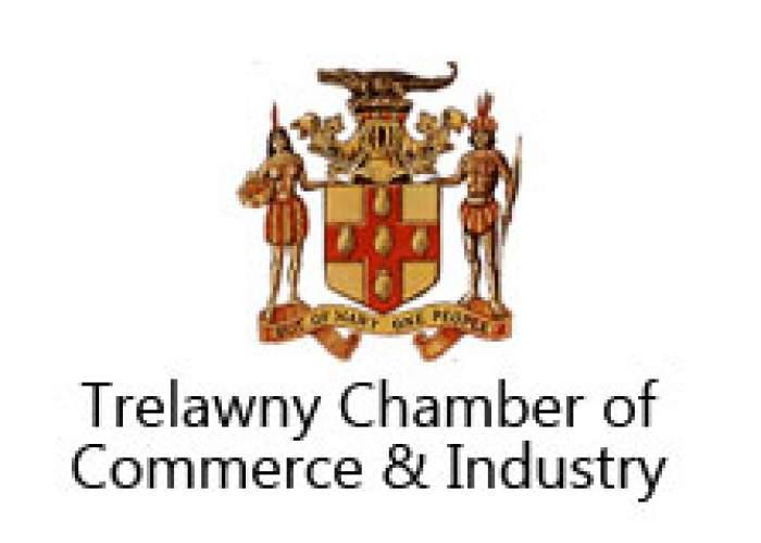 Trelawny Chamber of Commerce & Industry logo