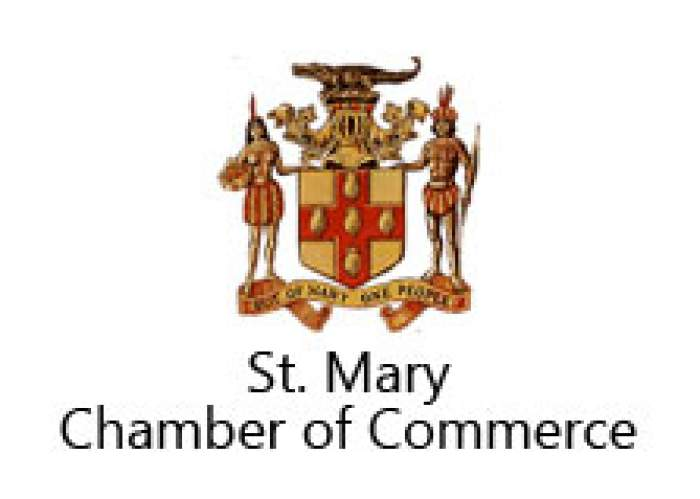 St. Mary Chamber of Commerce logo