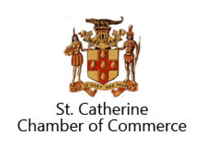 St. Catherine Chamber of Commerce logo