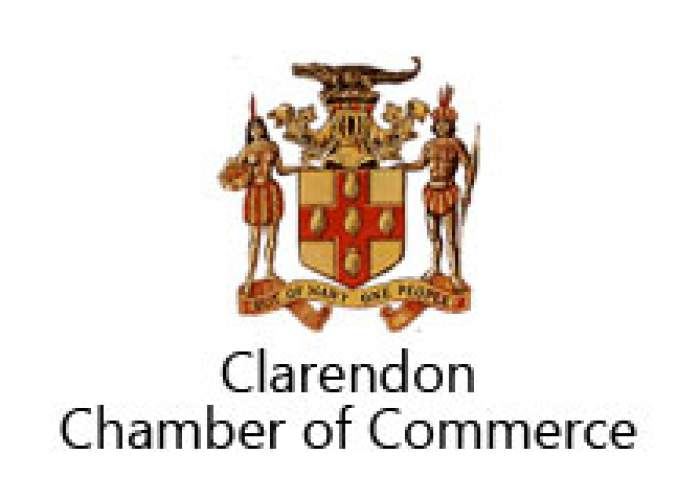 Clarendon Chamber of Commerce logo